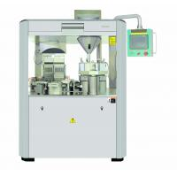 Wholesale NJP2200(3200) D Full Automatic Hard Capsule Filling Machine from china suppliers