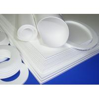 Wholesale Virgin Soft Expanded PTFE Sheet Non-Toxic , PTFE Heat Resistance from china suppliers