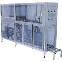 Wholesale Bucket Drinking Water Filling Washing Capping Machine from china suppliers
