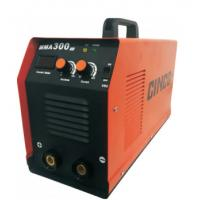 Electric Metal Welding Machine , IGBT Based Inverter For Mechanical Maintenance