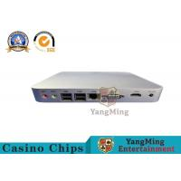 Wholesale LCD Table Max Min Display Monitor Casino Baccarat Limit Sign With Baccarat System from china suppliers