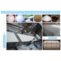 Wholesale Fully Auto Wall Panel Forming Machine Fiber Cement Board MGO Board Production from china suppliers