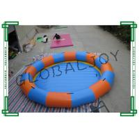 Large above ground inflatable pool kids inflatable for Above ground swimming pools for kids