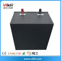 Wholesale 24 Volt Battery Packs Solar System, off-Grid System Battery (LiFePO4) from china suppliers