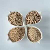 Wholesale High quality activated Efficient chemical product 3A chemical Molecular Sieve For Insulating Glass from china suppliers