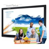Wholesale Large Size 84 inch Touch Screen Smart Board , 4K Ultra HD TV for Meeting from china suppliers