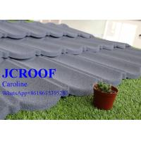 Wholesale Building Material Stone Coated Roofing Tiles Spanish Type with ISO Certificate from china suppliers