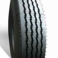 Wholesale Truck Tire with Excellent Drain Ability and Grasp Ability on Wet Ground from china suppliers