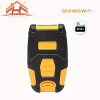 Wholesale WiFi Security Guard Patrol Monitoring Systems With GPS Function , Battery Powerd from china suppliers