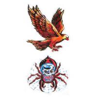 Wholesale Wet Transfer Tattoo Sticker (HC-A027) from china suppliers