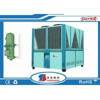 Swimming Pool Water Chillers : Swimming pool air cooled screw compressor water chiller