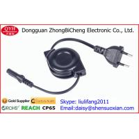 Wholesale AC Supply Retractable Power Cord Automatic Appliance Battery Chargers from china suppliers