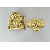 Wholesale Surface Decoration Coffin Accessories , Casket Hardware Christ A# from china suppliers