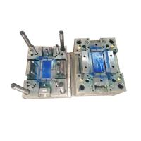 Wholesale 1.2344 Steel Single Cavity Plastic Precision Molding 50K-2000K Shots Mould Life from china suppliers