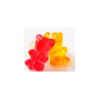 Wholesale Bulk Pectin Gummy Bears 2g Food Supplement Capsule from china suppliers