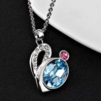 Wholesale Ref No.: 140614 Princess Rabbit Necklace online stone jewellery wholesale jewelry town from china suppliers