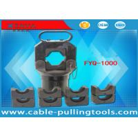 Wholesale FYQ-1000 Split Unit Hydraulic Crimping Tool Cable Lug Hydraulic Crimping Plier from china suppliers
