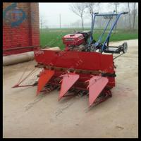 Wholesale argriculture mini harvesting equipment wheat harvester from china suppliers