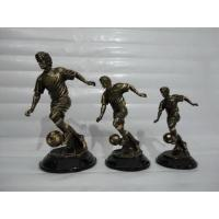 Footaball Sport and Trophy Stock Gifts