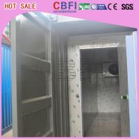 Fully Automatically Cold Room Containers  Commercial Refrigerated Cargo Containers & Wholesale Container Cold Room from Container Cold Room Supplier ...
