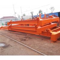 Wholesale 20Ft Standard Container Lifting Crane Spreader for Lifting 20 Feet Containers from china suppliers