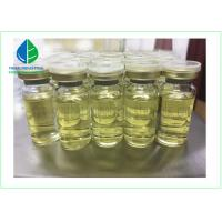 China Anti - Estrogen Injectable Anabolic Steroids Tamoxifen Citrate Nolvadex 20ml on sale