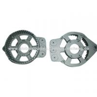 Wholesale Aluminum die casting parts,Die-casting aluminum, mechanical finishing, die-casting alloy, die-casting kitchen appliances from china suppliers