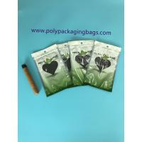 Wholesale Cigarettes Cigar Humidor Bag Plastic Cigar packaging Bags With Window from china suppliers