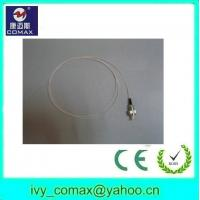 Wholesale St 0.9mm singlemode fiber optic pigtail from china suppliers