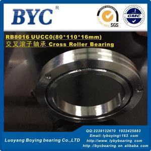 RB9016 Crossed Roller Bearings (90x130x16mm) CNC machine tool bearings THK type P2P4 grad