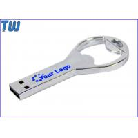 Wholesale Bottle Opener Flash Drive Durable Zinc Alloy Full UDP PCBA Cover from china suppliers