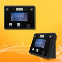 Wholesale Commercial Iris Based Access Control System With 5 Inch TFT Touch Screen from china suppliers
