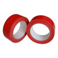 Wholesale Waterproof Heavy Duty Strong Cloth Duct Tape Rubber Adhesive 50mm X 50m from china suppliers