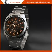 012C Fashion Jewelry Quartz Analog Watches Casual Watch for Business Man Steel Watches NEW