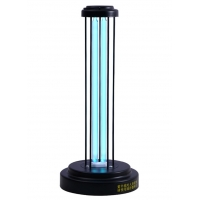 Wholesale Disinfection 60w IP44 Iron Led Uv Sterilizer Lamp from china suppliers