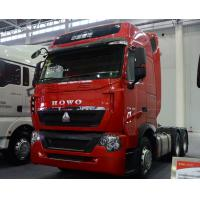 China HOWO T7H 6x4 tractor truck 390HP Euro 4 for sale on sale