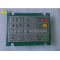Wholesale Lightweight EPP ATM Keyboard 01750105836 / 01750105836 P / N Easy To Use from china suppliers