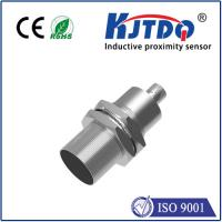 Buy cheap High Precision Inductive Sensor Switch / M30 Inductive Proximity Switch Sensor from wholesalers