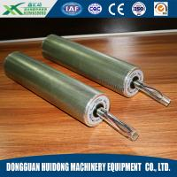 Wholesale Horizontal Electric Conveyor Rollers , Motorized Conveyor Rollers With DC Brushless Drum Motor from china suppliers