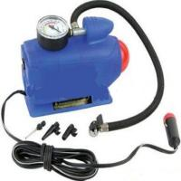 Wholesale Blue Electric  Vehicle Mounted Air Compressor Customized 3 In 1 Type from china suppliers