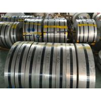 China Cold Rolled Stainless Steel Strips 2B BA NO.4 8K Finish SS Strips Grade 201 304 430 on sale
