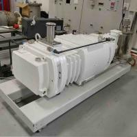Quality GSD160B High Performance Oil Free Dry Screw Vacuum Pump 160 m³/h 273KG Weight for sale