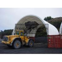 China Low cost, Easy assembly, 20ft and 40ft shipping container cover on sale