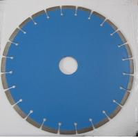 Silver Welded Saw Blade