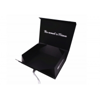 Wholesale Pantone Color CMYK Printing 128gsm Collapsible Gift Box from china suppliers