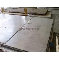 Wholesale UNS N06600 2.4816 Nickel Alloy Plates , ASTM B168 Inconel 600 Sheet from china suppliers