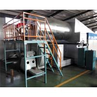 Wholesale Manufacturer full automatic paper egg tray / egg carton making machine from china suppliers