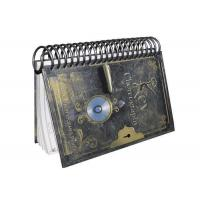 Wholesale Custom Offset Paper Print Spiral Notebook Order Print Online from china suppliers