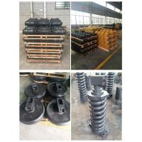 Wholesale China professional supplier high quality Komatsu excavator bulldozer undercarriage parts from china suppliers