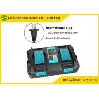 Buy cheap 4.1A 18V Lithium Ion Optimum Charger MAKIT DC18RD from wholesalers
